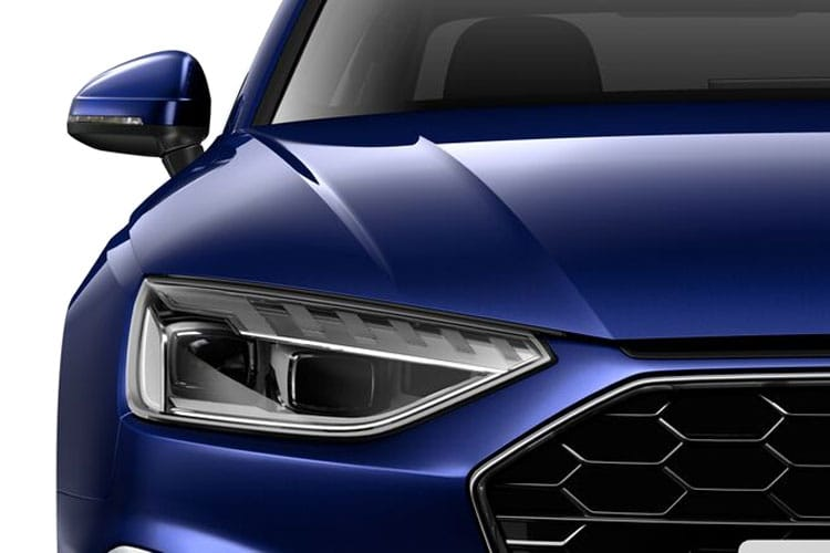 Detail view of Audi A4 Saloon 30 TDI 136 Vorsprung S tronic (MY2021)