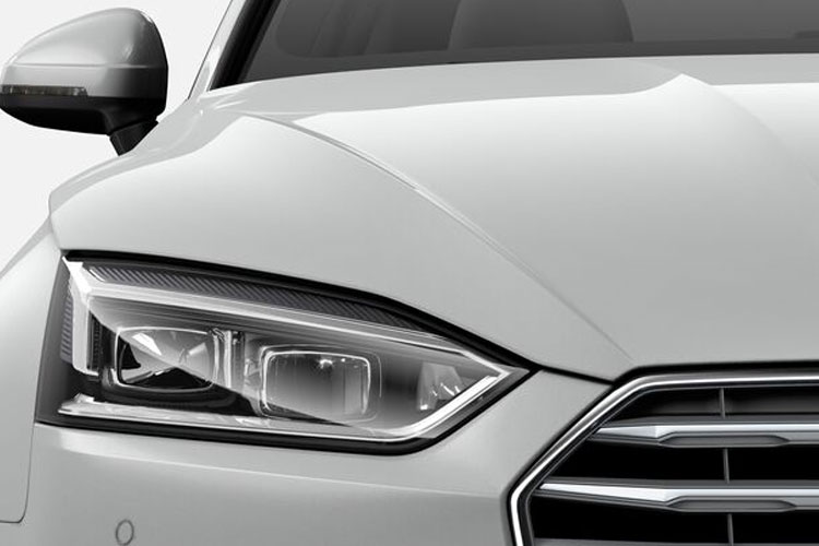 Detail view of Audi A5 Sportback 35 TDI 163ps Sport Cms S tronic (MY2021)