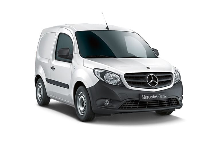 Mercedes Citan Van 111 CDI 1.5 Long