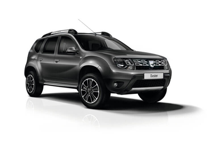 Dacia Duster Cmmrcl 1.5 dCi 110 Ambiance 4x2