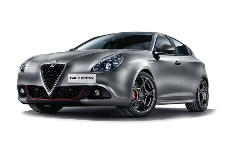 Alfa Romeo Giulietta 1.4 Turbo 120 Super