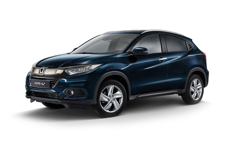 Honda HR-V 5 Door 1.5iVTEC S