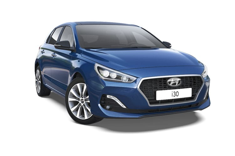 Hyundai i30 5 Door Hatch 1.0 T-GDi 120ps S