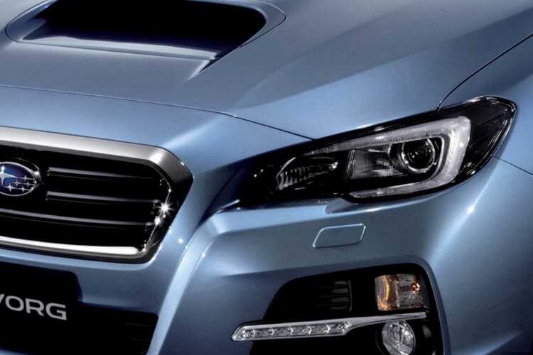 Detail view of Subaru Levorg 5 Door Sports Tourer 2.0i GT Lineartronic