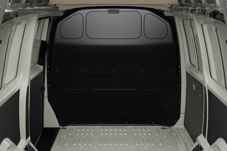 Detail view of Volkswagen Transporter Van T32 LWB 2.0 TDI 150 High Roof Startline Business DSG