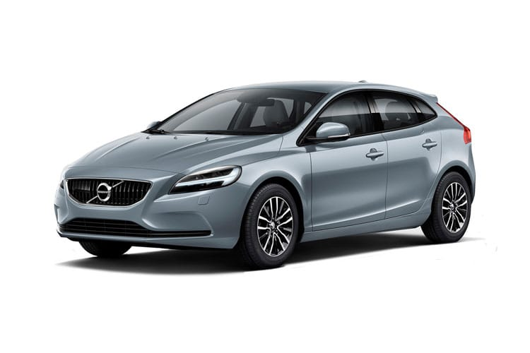 Volvo V40 Hatch 2.0 T2 Momentum Nav Plus