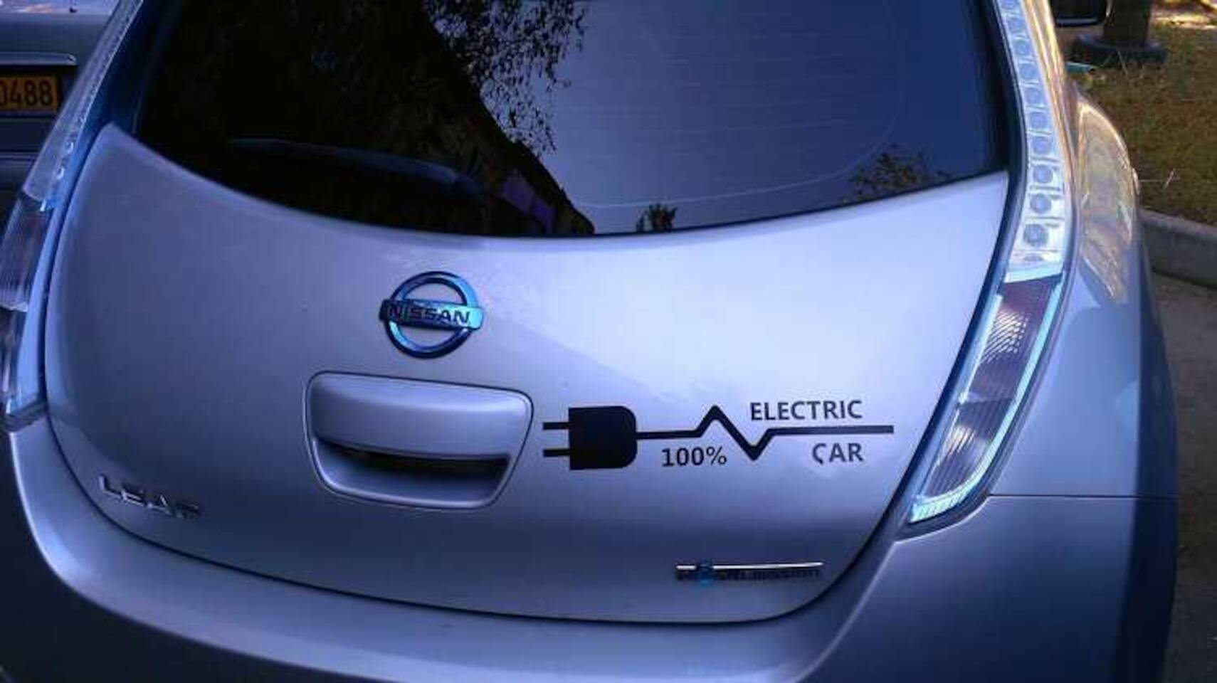 Used EVs residual value is increasing due to customers demand