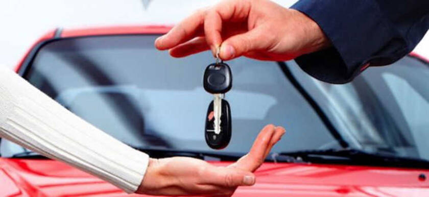 What types of vehicle finance do we offer?