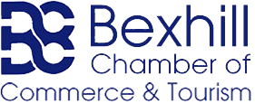 Bexhill Chamber of Commerce and Tourism Logo